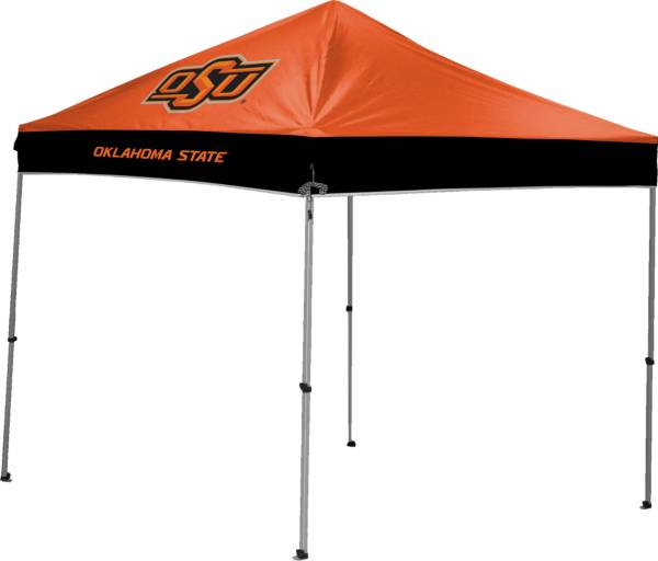 Rawlings Oklahoma State Cowboys 9' x 9' Sideline Canopy Tent product image