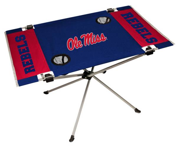 Rawlings Ole Miss Rebels Endzone Table product image