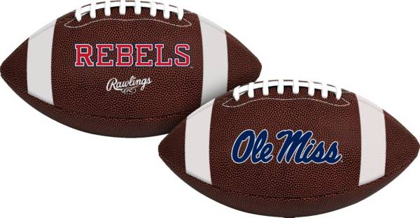 Rawlings Ole Miss Rebels Air It Out Youth Football product image