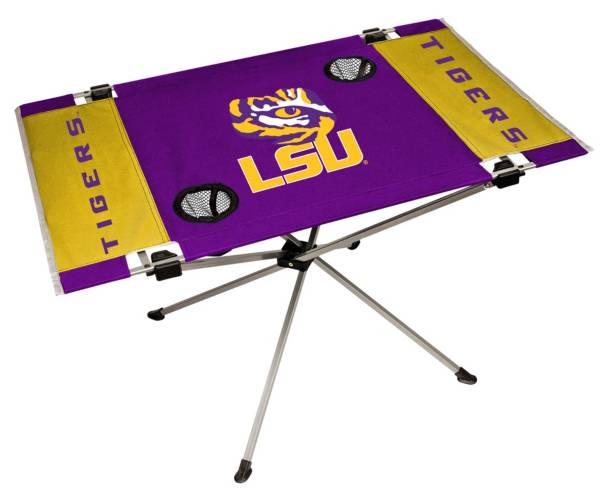 Rawlings LSU Tigers Endzone Table product image