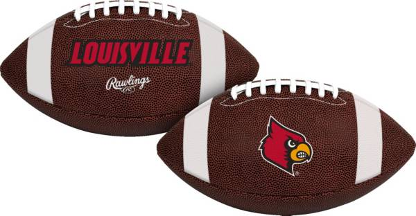 Rawlings Louisville Cardinals Air It Out Youth Football product image