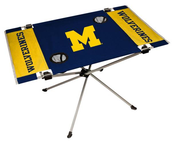 Rawlings Michigan Wolverines Endzone Table product image