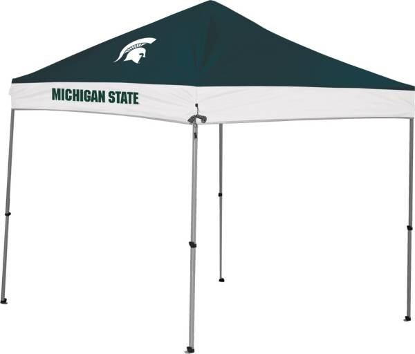 Rawlings Michigan State Spartans 9' x 9' Sideline Canopy Tent product image