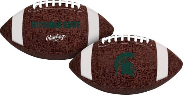 Rawlings Michigan State Spartans Air It Out Youth Football product image