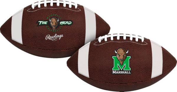 Rawlings Marshall Thundering Herd Air It Out Football product image
