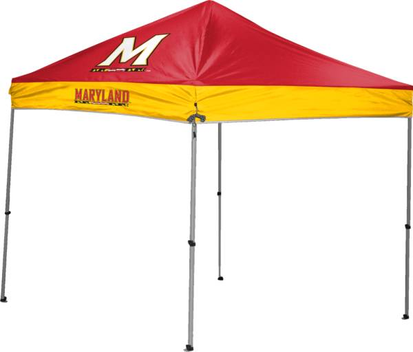 Rawlings Maryland Terrapins 9' x 9' Sideline Canopy Tent product image