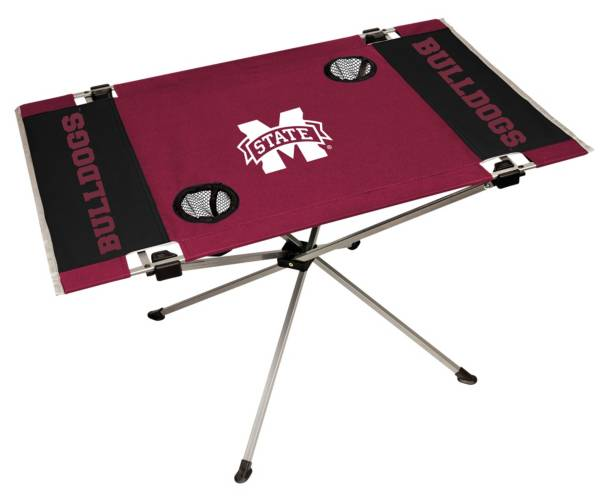 Rawlings Mississippi State Bulldogs Endzone Table product image