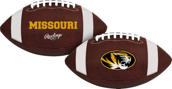 Rawlings Missouri Tigers Air It Out Youth Football product image