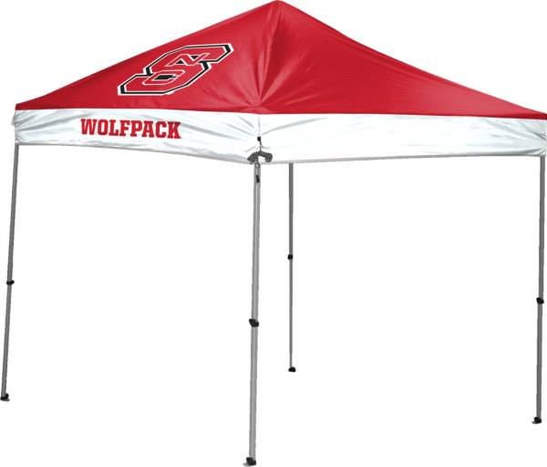 Rawlings NC State Wolfpack 9' x 9' Sideline Canopy Tent product image