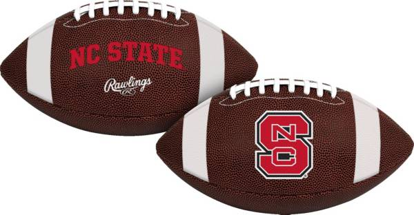 Rawlings NC State Wolfpack Air It Out Youth Football product image