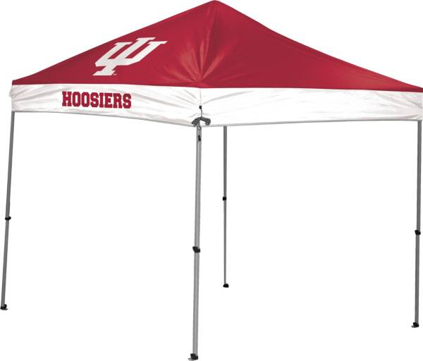 Rawlings Indiana Hoosiers 9' x 9' Sideline Canopy Tent product image