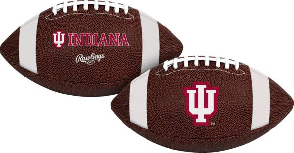 Rawlings Indiana Hoosiers Air It Out Youth Football product image