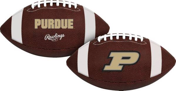 Rawlings Purdue Boilermakers Air It Out Youth Football product image