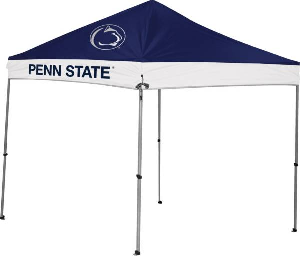 Rawlings Penn State Nittany Lions 9' x 9' Sideline Canopy Tent product image