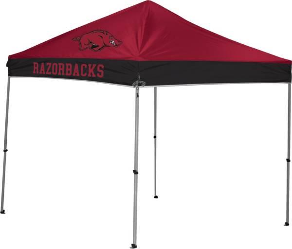Rawlings Arkansas Razorbacks 9' x 9' Sideline Canopy Tent product image