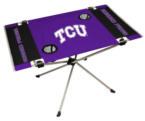 Rawlings TCU Horned Frogs Endzone Table product image