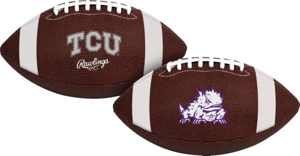 Rawlings TCU Horned Frogs Air It Out Youth Football product image