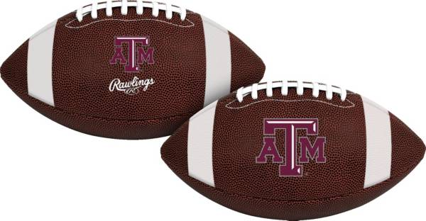 Rawlings Texas A&M Aggies Air It Out Youth Football product image