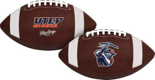 Rawlings UTEP Miners Air It Out Youth Football product image
