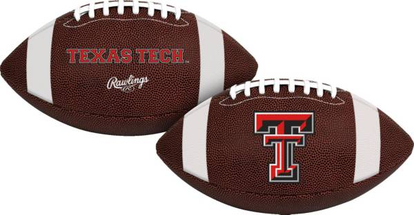 Rawlings Texas Tech Red Raiders Air It Out Youth Football product image