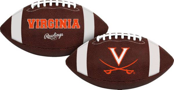Rawlings Virginia Cavaliers Air It Out Football product image