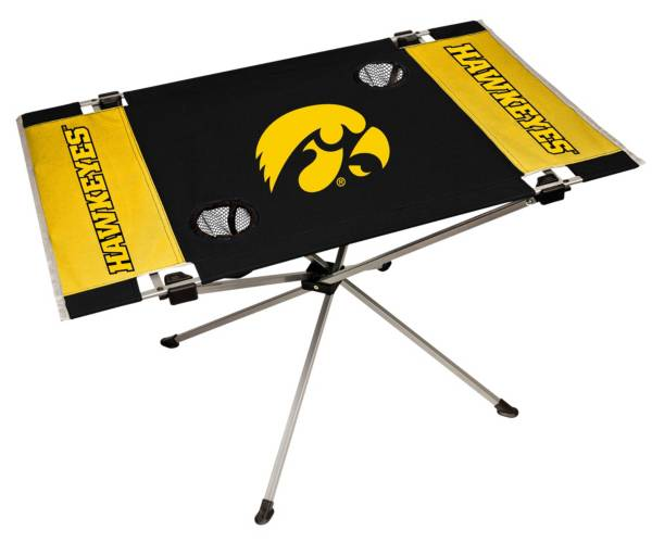 Rawlings Iowa Hawkeyes Endzone Table product image