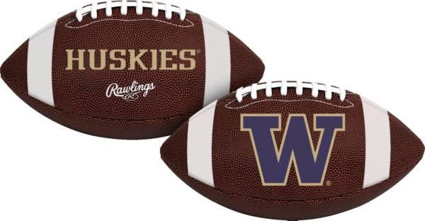 Rawlings Washington Huskies Air It Out Youth Football product image