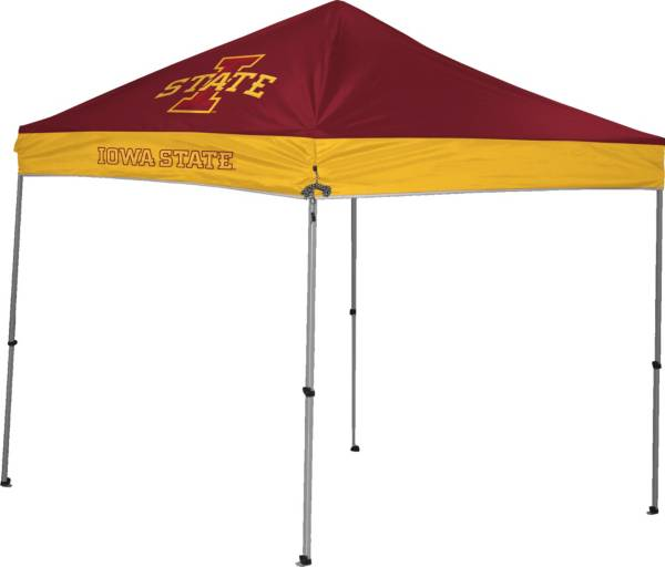 Rawlings Iowa State Cyclones 9' x 9' Sideline Canopy Tent product image