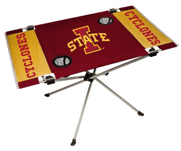 Rawlings Iowa State Cyclones Endzone Table product image
