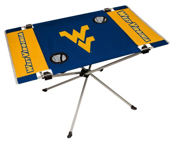 Rawlings West Virginia Mountaineers Endzone Table product image