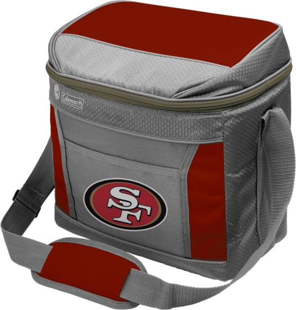 Rawlings San Francisco 49ers 16-Can Cooler product image