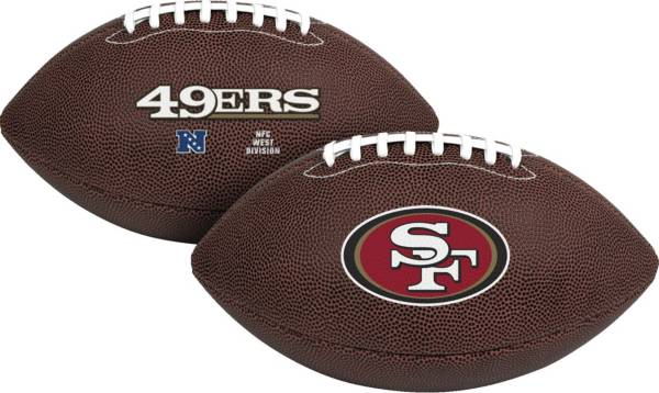 Rawlings San Francisco 49ers Air It Out Youth Football product image
