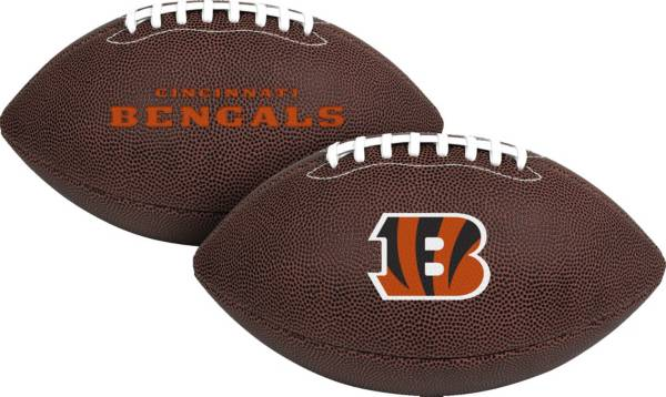 Rawlings Cincinnati Bengals Air It Out Youth Football product image