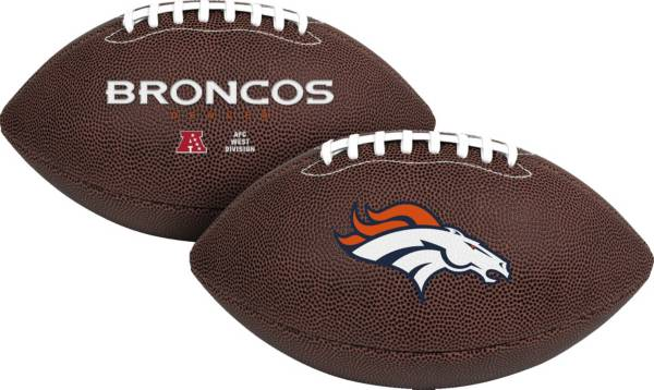 Rawlings Denver Broncos Air It Out Youth Football product image
