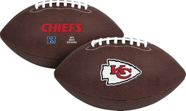 Rawlings Kansas City Chiefs Air It Out Youth Football product image