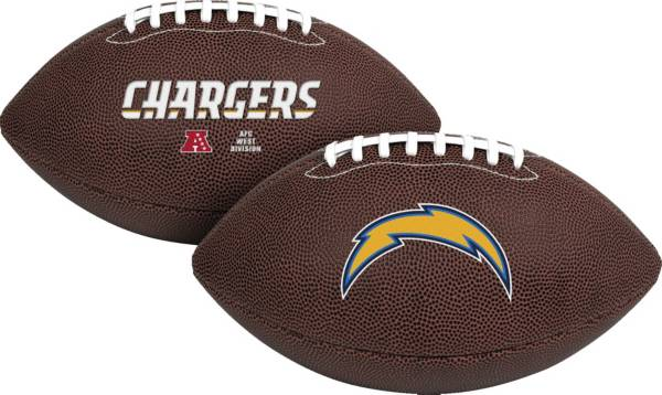 Rawlings Los Angeles Chargers Air It Out Youth Football product image
