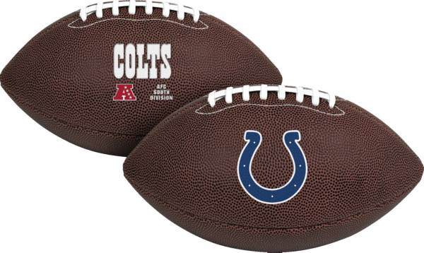 Rawlings Indianapolis Colts Air It Out Youth Football product image