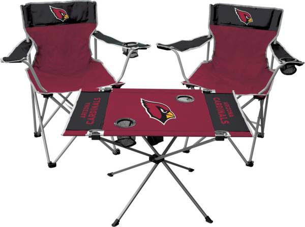 Rawlings Arizona Cardinals End Zone Table product image