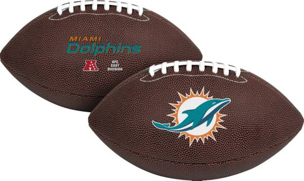 Rawlings Miami Dolphins Air It Out Youth Football product image