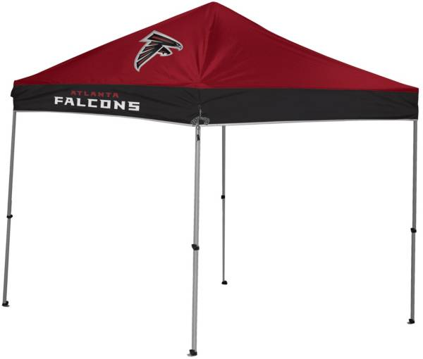 Rawlings Atlanta Falcons 9' x 9' Sideline Canopy Tent product image