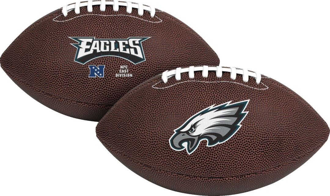 new style ac963 75120 Rawlings Philadelphia Eagles Air It Out Youth Football