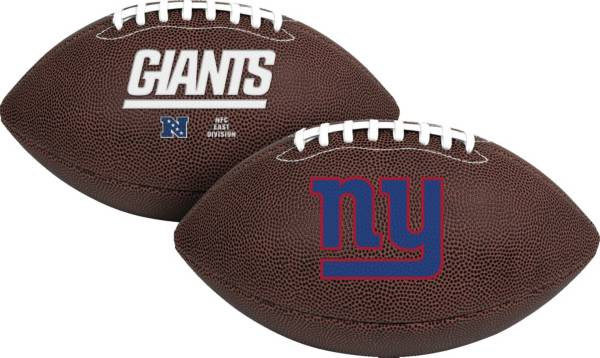 Rawlings New York Giants Air It Out Youth Football product image