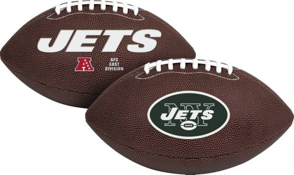 Rawlings New York Jets Air It Out Youth Football product image