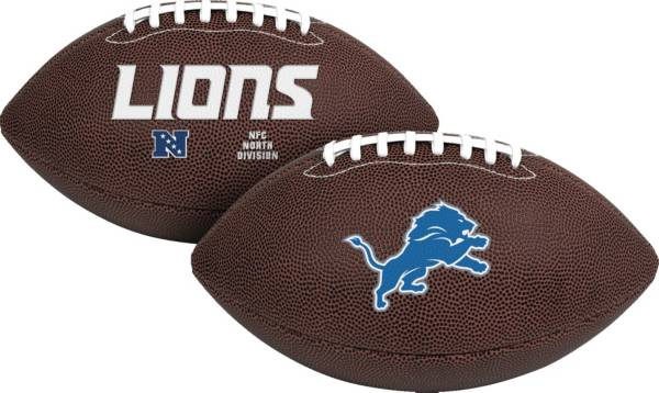 Rawlings Detroit Lions Air It Out Youth Football product image