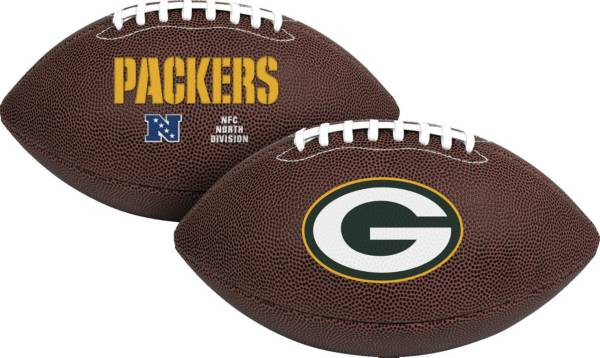 Rawlings Green Bay Packers Air It Out Youth Football product image