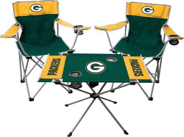 Rawlings Green Bay Packers Tailgate Kit product image