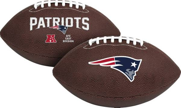 Rawlings New England Patriots Air It Out Youth Football product image