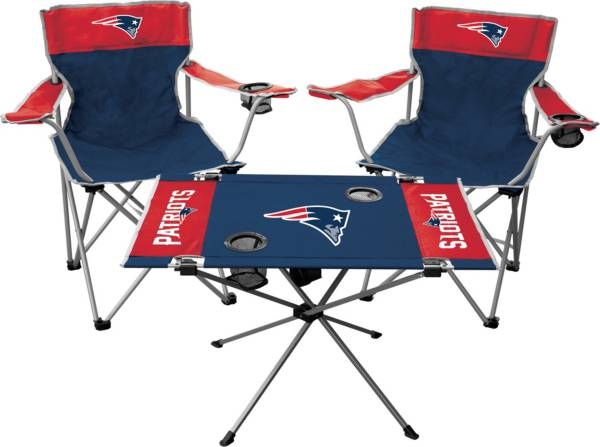 Rawlings New England Patriots Tailgate Kit product image