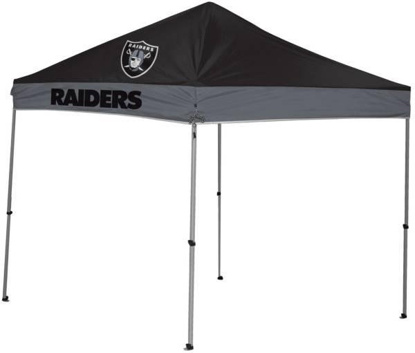 Rawlings Las Vegas Raiders 9' x 9' Sideline Canopy Tent product image