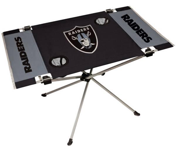 Rawlings Las Vegas Raiders Endzone Table product image